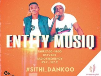 Entity MusiQ – 5fm Mix mp3 download