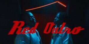 Flame X Die Mondez – Red Outro