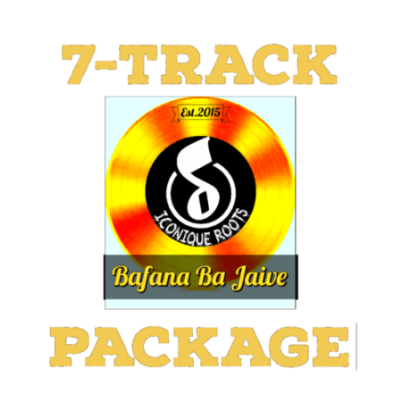 Iconique Roots – 7 Tracks Package zip download