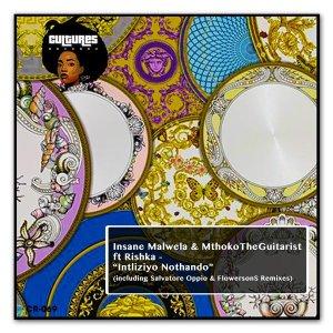 Insane Malwela, MthokoTheGuitarist & Rishka – Intliziyo Nothando mp3 download