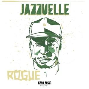Jazzuelle – Rogue zip download