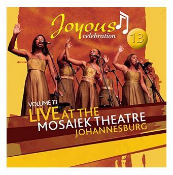 Joyous Celebration – Walk With JESUS CHRIST mp3 download