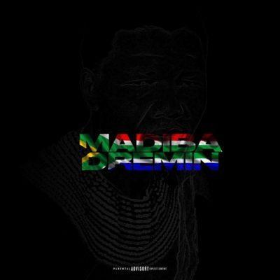 Just G – Madiba Dreamin' Ft. Ranks ATM mp3 download