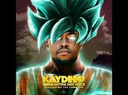 KayDeep - Quarantine Mix Vol. 2 mp3 download