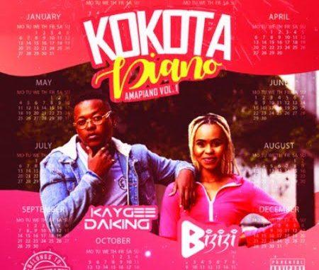 Kaygee DaKing & Bizizi – Sendi Location mp3 download