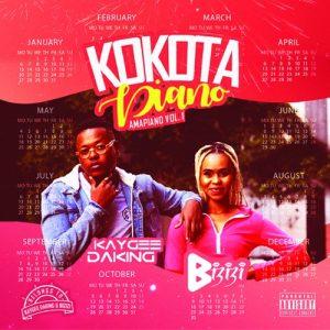 KaygeeDaKing & Bizizi – Kokota Piano (Amapiano, Vol. 1) mp3 download