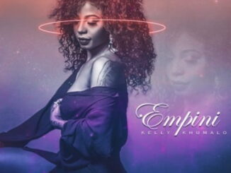 Kelly Khumalo – Empini mp3 download