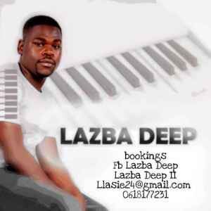 Lazba Deep & Vertical Deep – Omthandayo (Gwam Mix) Ft. Queenatic Deep