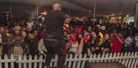 Leehleza – Skomplaas Lockdown Live Party (21-June) Mp3 download