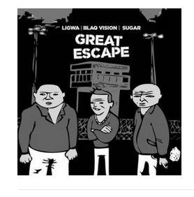 Ligwa, Blaq Vision, Sugar – Gqom Jango (Original Mix) mp3 download