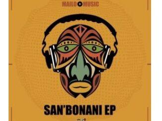 Mailo Music Ft. Xola Toto – Hamba Kum (DJ Thakzin Remix) mp3 download