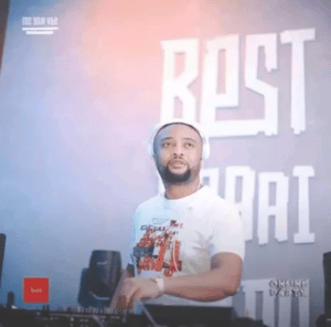 Master Dee – Save Africa mp3 download
