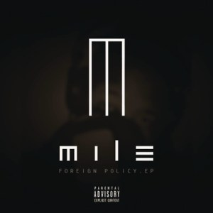 Mile – Ain't Thinking Bout You Ft. Gigi Lamayne mp3 download