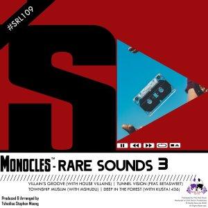Monocles & House Villains – Villain's Groove mp3 download