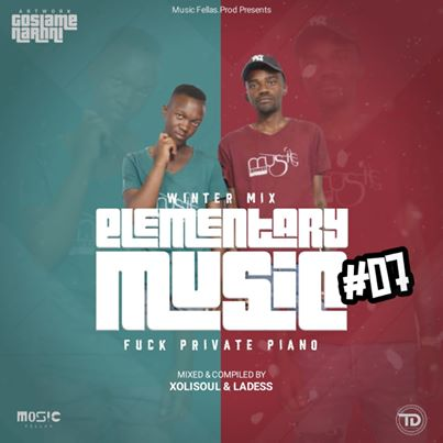 Music Fellas – Elementary Music 007 (Winter Mix) mp3 download