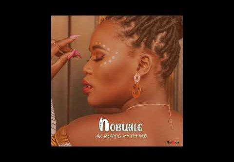 Nobuhle – All With Me Mp3 download
