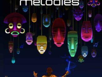 Paul B – Melodies Ft. Dustinho & T deep mp3 download