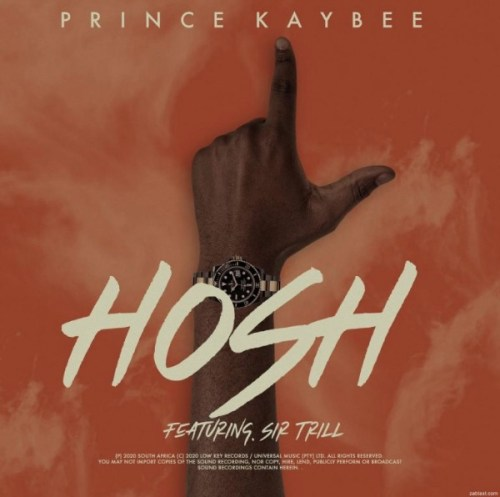 Prince Kaybee – Hosh Ft. Sir Trill mp3 download