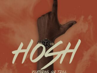 Prince Kaybee – Hosh ft. Sir Tril Mp3 download