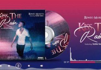 Romeo Makota – Kiss The Rain (Amapiano Version) Ft. Soki Saka Mp3 download