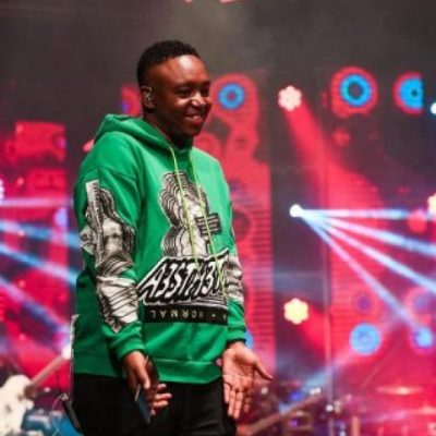 Shimza – Lockdown House Party Finale Mix