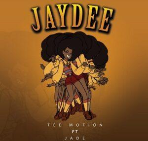 Tee Motion - Jadeey Ft. Jade mp3 download