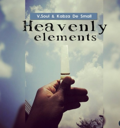 V. Soul & Kabza De Small – Heavenly Elements mp3 download