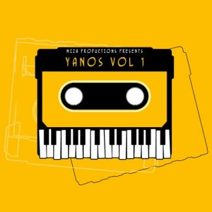 Various Artists – Yanos Vol.1 mp3 download