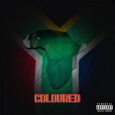 illRow – Coloured