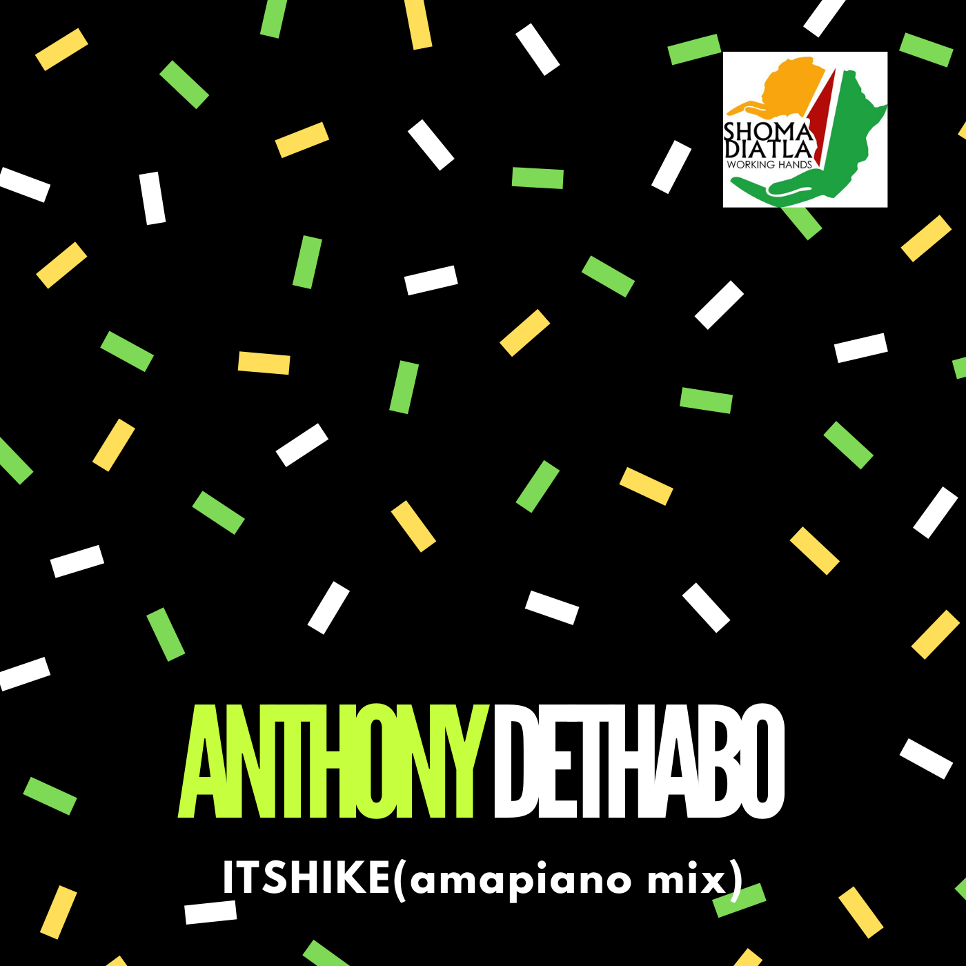 Anthony DeThabo – Itshike (Amapiano Mix) mp3 download