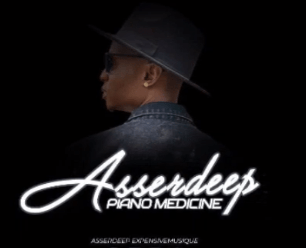 Asserdeep - Khuzile ft. Echo Deep mp3 download