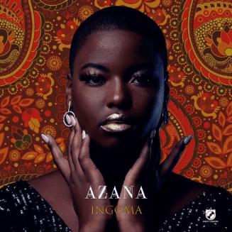Azana – Ithemba ft Mthunzi