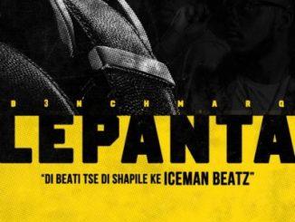 B3nchMarQ - Lepanta mp3 download