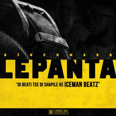 B3nchMarQ - Lepanta mp3 download