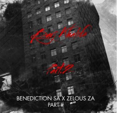 Benediction SA & Zelous ZA – Burj Khalifa (Part 2) mp3 download