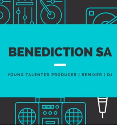 Benediction SA – Zombie Dance mp3 download