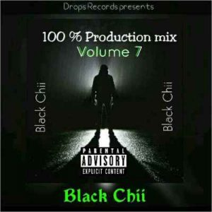 Black Chii – 100% Production mix vol. 7