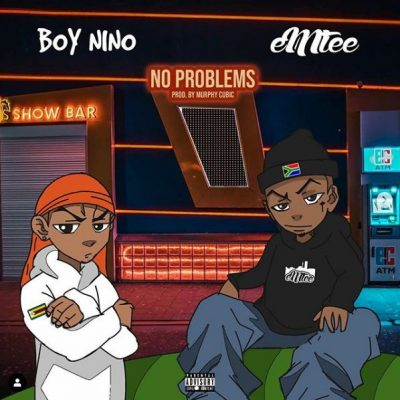 Boy Nino – No Problems Ft. Emtee mp3 download