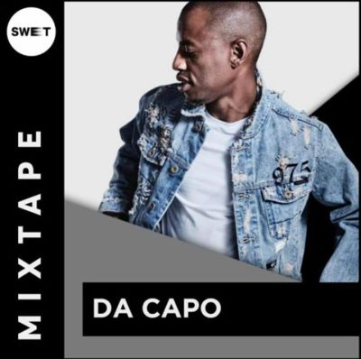Da Capo – Sweet Mixtape 116