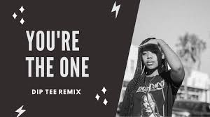 Elaine - You're the One (DIP TEE Amapiano Remix) mp3 download