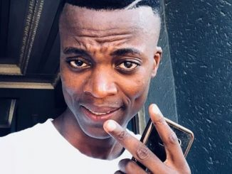 King Monada – Ase Moruti/Wa Ngopola mp3 download