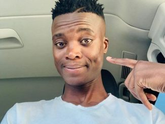 King Monada – Oe File Ene Mp3 download