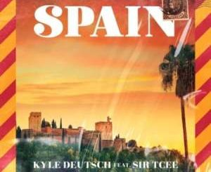 Kyle Deutsch – Spain Ft. Sir Tcee mp3 download