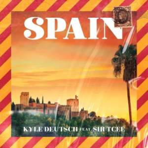 Kyle Deutsch – Spain Ft. Sir Tcee mp3 download