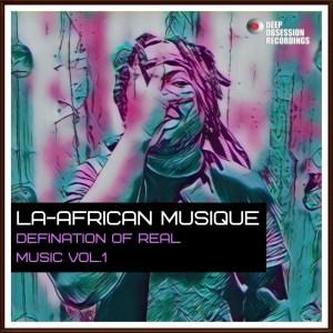La-African Musique – Defination Of Real Music Vol. 1