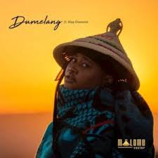 Malome Vector - Dumelang Ft Blaq Diamond Mp4 download