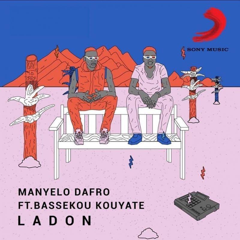 Manyelo Dafro - Ladon Ft. Bassekou Kouyaté