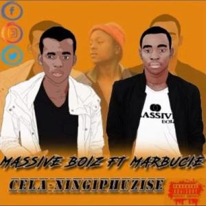 Massive Boiz - Cela Ningiphuzise Ft. Maburcie Mp3 download