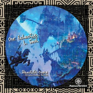 Mr.Eclectic & L.Soul – Beautiful Oasis (Dj Octopuz Deeper Remix) mp3 download