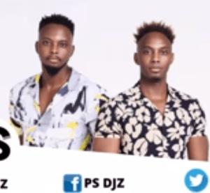 PSDJZ – Amapiano Live Mix (17 July 2020 Double Trouble Mix)